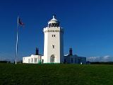 South Foreland Lighthouse - wiktoriańska latarnia morska w Dover