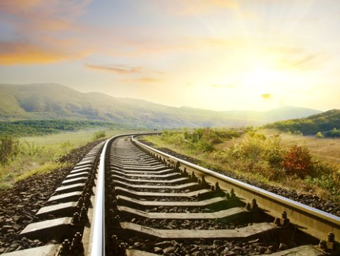 Kolej, kolejki i zabytkowe linie kolejowe w Anglii