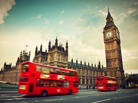 Miasta i miejscowości w Anglii