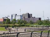 Middlesbrough – miasto nad rzeką Tees