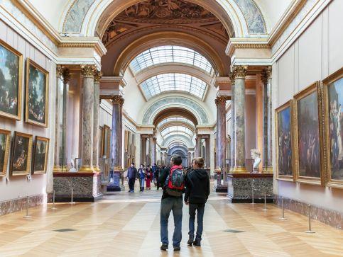 Muzea i galerie sztuki w Anglii