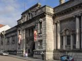 Plymouth City Museum and Art Gallery - muzeum i galeria sztuki