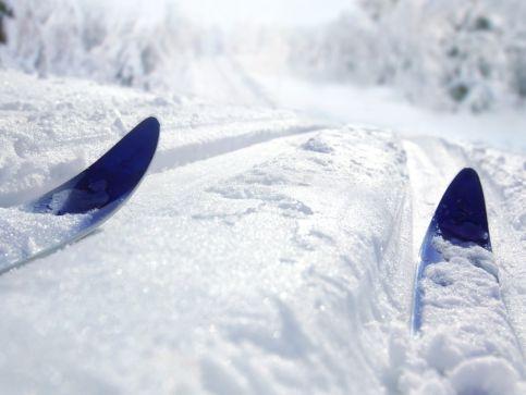 Narty, ośrodki i stoki narciarskie w Anglii
