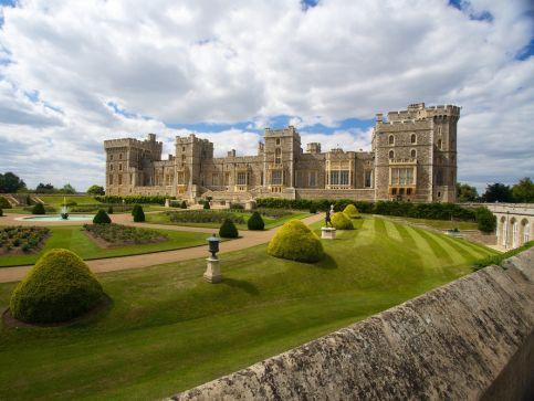 Parki regionalne i krajobrazowe w Anglii