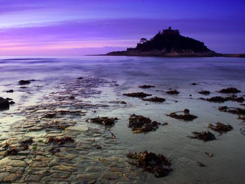 Wyspy i archipelagi w Anglii