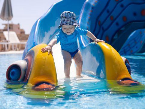 Aquaparki i parki wodne w Szkocji