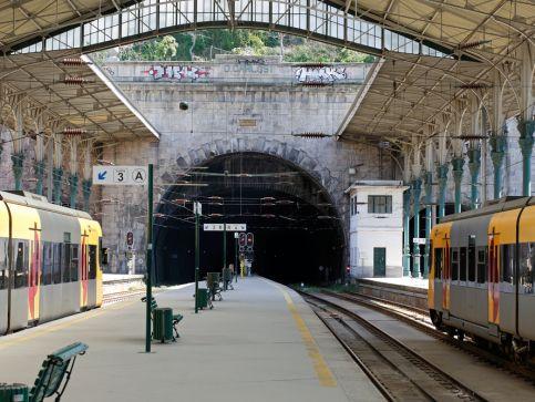 Kolej i zabytkowe linie kolejowe w Szkocji