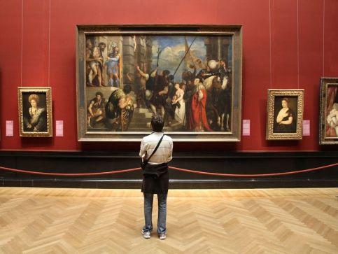 Muzea i galerie sztuki w Szkocji