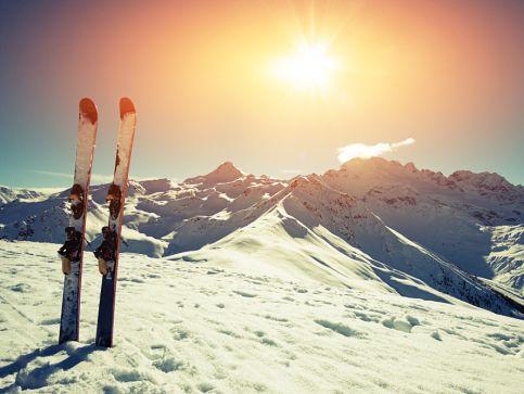 Narty, ośrodki i stoki narciarskie w Szkocji