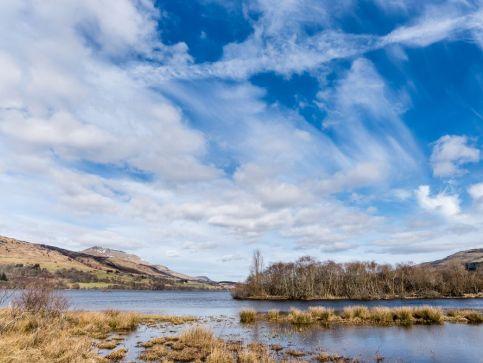 Rezerwaty przyrody w Szkocji