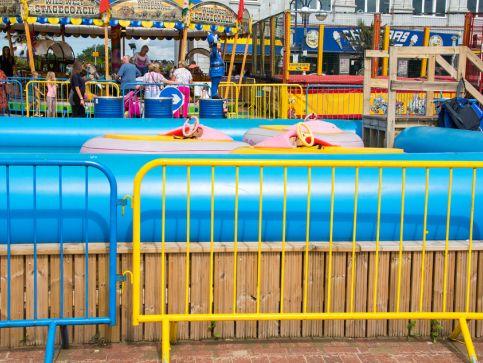 Aquaparki i parki wodne w Walii