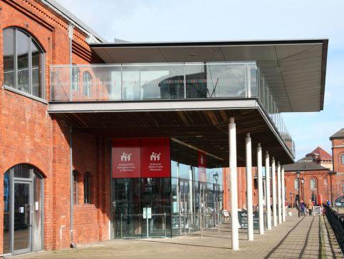 Muzea i galerie sztuki w Walii